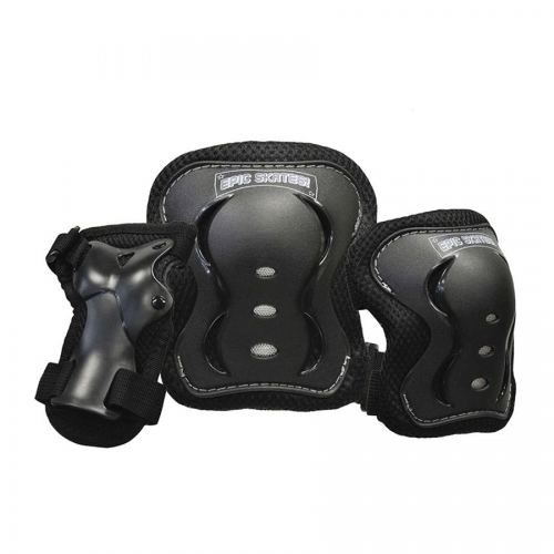epic junior protective pads