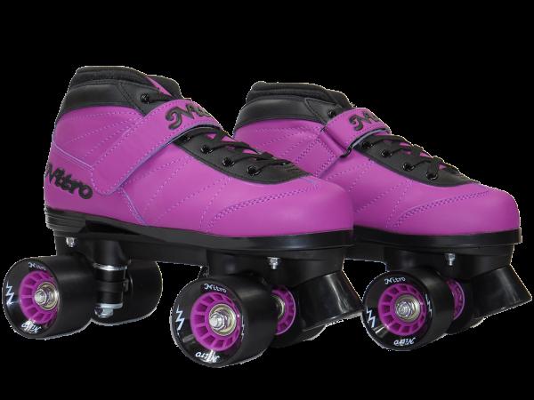 epic turbo nitro quad speed skate