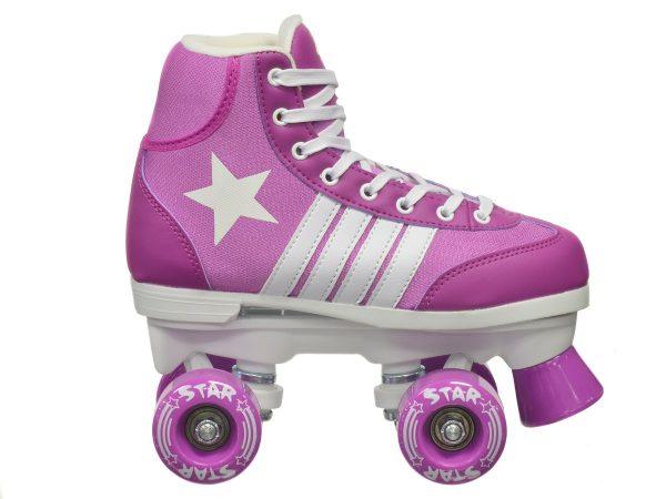 epic star pegasus quad roller skate