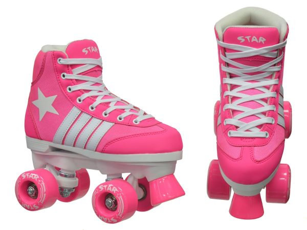 epic star carina quad roller skate
