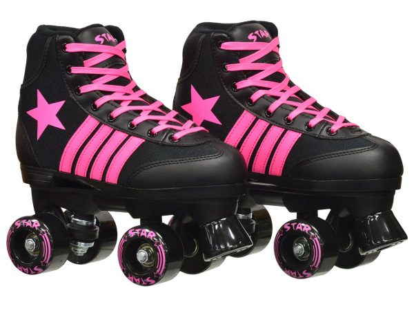 epic star vela quad roller skate